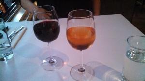 Sancerre Rosé & Gelso Rosso