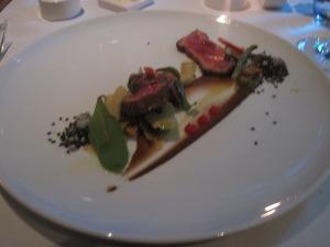 Beef Tatami