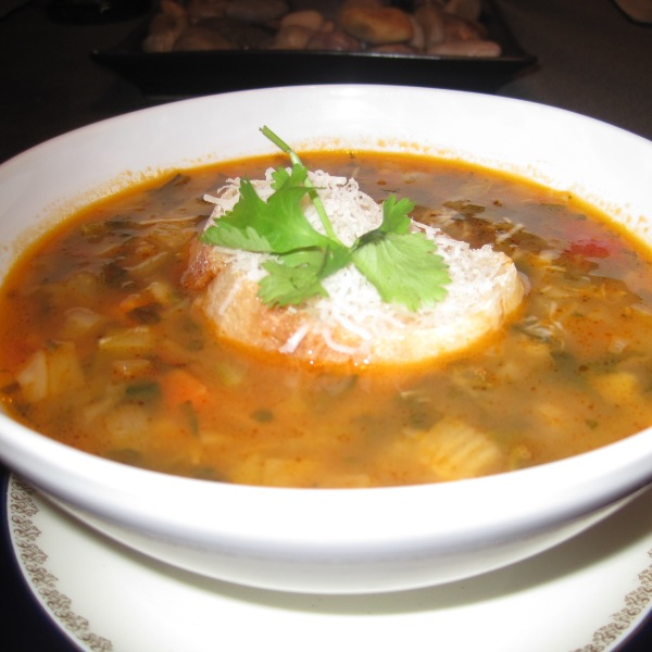 Food articles recipes montreal foo foodie minestrone soup forumfinder Images
