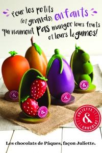 affiches fruits et legumes